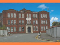 ( LS12 - Leeds ) Serviced Offices to Let - £ 220