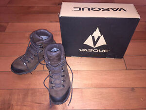 Like New Vasque Hiking Boots, $150 OBO