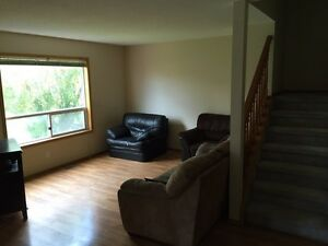 Duplex for rent in Airdrie