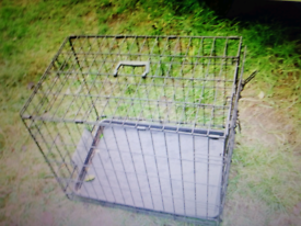 Poultry/small animal cage/carrier