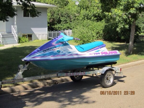 Used 1996 Other SLT 750