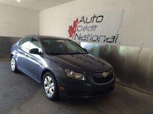 Chevrolet Cruze SEULEMENT 6495$$ BAL GARANTIE 2014