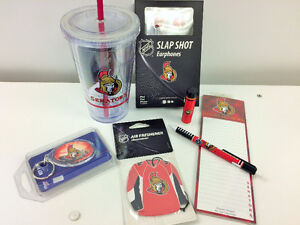 Ottawa Senators Gift Pack!  50% off!