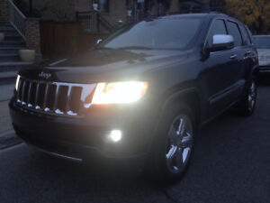 2011 Jeep Grand Cherokee LIMITED ++