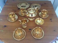 Royal Winton Grimwades tea set