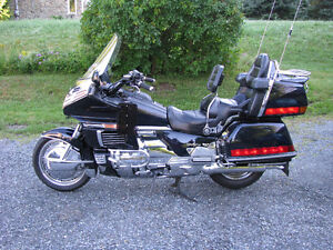 moto gold wing 1997