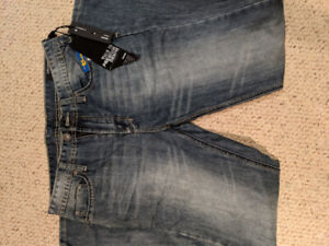 NEW Youth Jeans Size 16th  with tags- Buffalo brand from The Bay