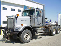 2006 Western Star 4900FA Cab & Chassis