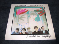 Altered Images - I Could Be Happy (1981) EP LP Vinyl