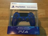 Sony PS4 controller new