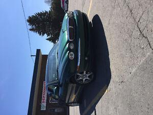 2003 Jaguar X-TYPE Sedan