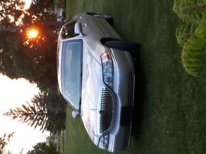 2007 Lincoln Town Car- low mileage-Not winter driven