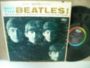 Beatles LPs For Sale: