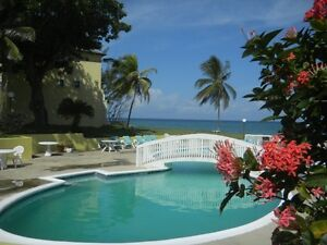VILLA ON THE SEA - LOW RATES!!!  SPECIALS FOR OCTOBER!!!