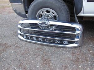 Sterling Pick-Up Grill