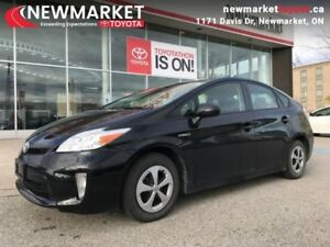 2015 Toyota Prius 5DR HB  - Certified - $78.90 /Wk