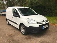 Citroen Berlingo 1.6lpg+petrol Enterprise