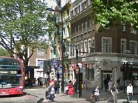 ( Kings Cross - NW1 ) Co-working - Office Space to Rent