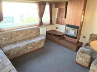 WILLERBY RIO GOLD DISABLED HOLIDAY HOME NORTH WALES