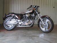 1982 Harley-Davidson® XL SPORTSTER