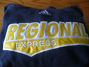 Regional Express Adidas Hockey Small Sweat Shirt
