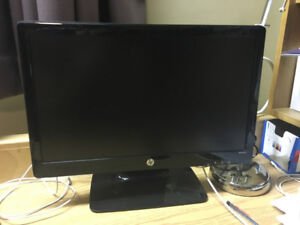 21.5 inch LED monitor for sale!