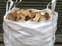 Split firewood 🔥