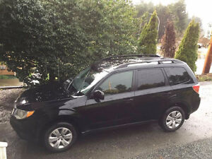 2013 Subaru Forester 2.5XT Limited SUV, Crossover