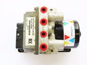 Pontiac Chevrolet 00-05 OEM ABS Pump w/Module 18041810 12218549