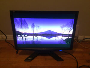 Moving Sale - Acer 19 inch monitor