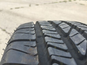 * Like New GoodYear Eagle **  195/65R15 Strathcona County Edmonton Area image 6