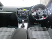 2014 Volkswagen GOLF GTD DSG AUTOMATIC BUY FOR ONLY £71 A WEEK *FINANCE* DIESEL