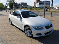 2012 BMW 3-Series Coupe AWD Harmon Kardon Sound 2 sets wheels!