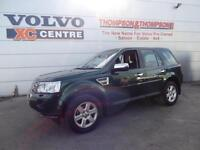 2011 Land Rover Freelander 2 2.2 TD4 GS 5dr