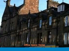 Co-Working * Young Street - IV3 * Shared Offices WorkSpace - Inverness