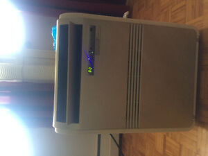 Commercial Cool - 8000 BTU 3in1 Portable Airconditioner