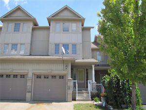 Beautiful Upgraded Townhouse for Rent
