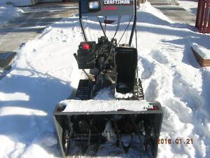 Snowblower Regina Regina Area image 2