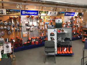 Husqvarna Outdoor Power Equipment