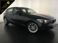 2013 BMW 118D SE DIESEL 5 DOOR HATCHBACK 1 OWNER SERVICE HISTORY FINANCE PX