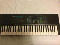 Yamaha psr-36 61 key keyboard