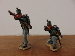 King & Country Soldiers – Age Of Napoleon – King's German Legion London Ontario image 1
