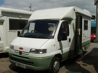 1999 Autocruise Starmist 2 Berth Motorhome 1.9 Diesel