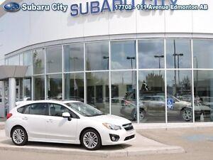 2014 Subaru Impreza 2.0i Sport  COMING SOON