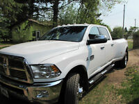 2012 Ram 3500 Longhorn Pickup Truck  **Reduced to $49000**