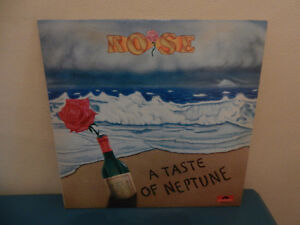 Vinyl Record/LP Rose A Taste of Honey Canadian Rock 1977
