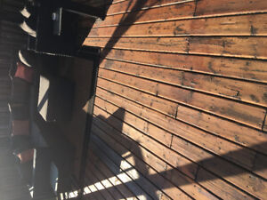 Deck Lumber and Composite Railing for Sale