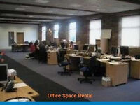 Co-Working * Holdsworth Road - HX3 * Shared Offices WorkSpace - Halifax