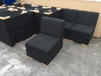 1/2/3 seater sofa/chairs different style available
