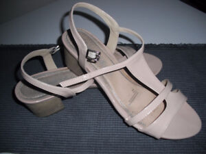 Nude Coloured Shoes